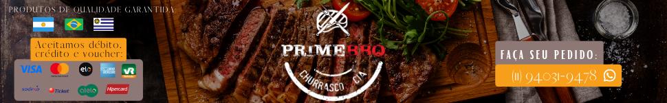 Prime BBQ