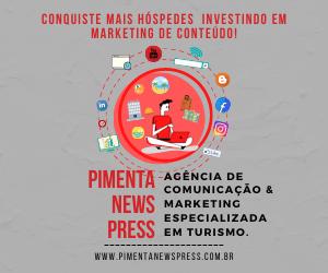 Pimenta News Press